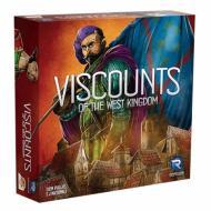Viscounts of the West Kingdom, Drustvena igra, porodicna igra, igra za poklon, zabava, poklon, beograd, srbija, online prodaja drustvenih igara