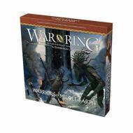 War of the Ring: Warriors Of Middle Earth, Drustvena igra, tematska igra, strateska igra, zabava, poklon, beograd, srbija, online prodaja drustvenih igara