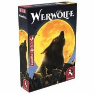 Društvena igra Werewolves (New Edition) kutija