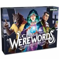 Werewords društvena igra, zabavna igra, party game, porodična igra, poklon, board game, dečija igra, rođendan, pametan poklon