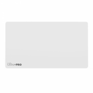 Ultra Pro Plain Playmat White, Podlooga za igru