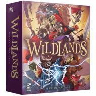 Wildlands društvena igra, porodična igra, poklon, board game,strateška igra,  dečija igra, rođendan, pametan poklon