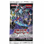 yu gi oh Wing raiders booster