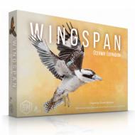 Wingspan Oceania Expansion, Drustvena igra, porodicna igra, igra za poklon, zabava, poklon, beograd, srbija, online prodaja drustvenih igara