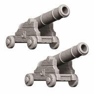 Wizkids Deepcuts Cannons, drustvene igre, drustvena igra, D&D, figure, minijature, miniji, figurice, dungeons and dragons, drustvene igre prodaja, neobojena