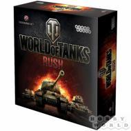 World of Tanks Rush drustvena igra