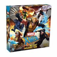 X-Men: Mutant Insurrection, Drustvena igra, porodicna igra, igra za poklon, zabava, poklon, beograd, srbija, online prodaja drustvenih igara
