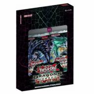 Yu Gi Oh Dragon of Legends the Complete Series kutija