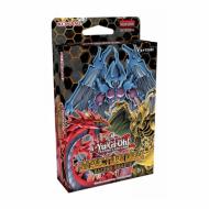 Yu Gi Oh!, Structure Deck Sacred Beasts, Kutija