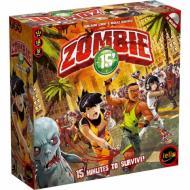 Zombie 15', board game, masakr, društvena igra, preživaljavanje, kooperatinva igra, zabavna igra
