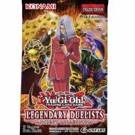 Legendary Duelists: Ancient Millennium, Yu Gi Oh karte, karticna igra