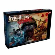 Drustvena igra Axis & Allies Zombies, kutija
