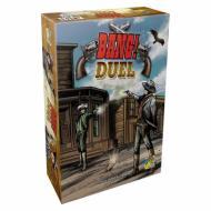 Društvena igra BANG! The Duel, igre za dva igrača, društvene igre, kartične igre, zabavne igre, strateške igre