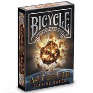 Bicycle Asteroid, tarot karte, karte za igranje, bicycle karte, društvene igre, prodaja Beograd, Srbija, kartične igre, igre za decu, porodične igre