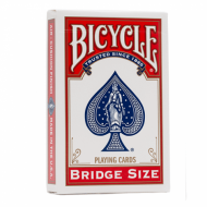 Bicycle Bridge Red, karte za poker, karte za igranje, poker, beograd, playing cards