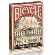 Bicycle U.S. Presidents, karte za poker, karte za igranje, poker, beograd, playing cards
