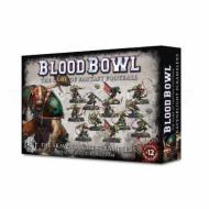 Blood Bowl (2016 edition): The Skavenblight Scramblers
