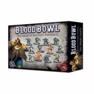 Blood Bowl (2016 edition): Dwarf Giants