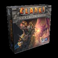 Clank!: A Deck-Building Adventure, board game, drustvena igra, games, beograd, karticne igre