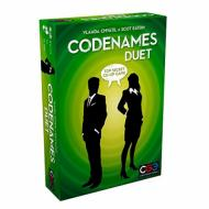 Društvene igre, zabavne igre, igre Beograd, Codenames, Codenames Duet