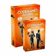 Društvena igra Codenames Pictures XXL, party igre, zabavne igre, društvene igre, kartične igre