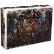 Conan board game, ratna igra, film, društvena igra, beograd