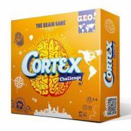 Društvena igra Cortex Challenge Geo, društvene igre, edukativne igre, igre za decu, igre na tabli, igre za najmlađe