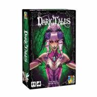 Dark Tales, kartične igre, društvene igre