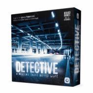 Društvena igra Detective: A modern Crime, društvene igre, igre na tabli, strateške igre, online kupovina
