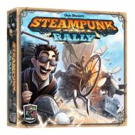 Društvena igra Steampunk Rally kutija igre