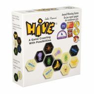 društvena igra Hive, porodična igra, poklon, board game, dečija igra, rođendan, pametan poklon