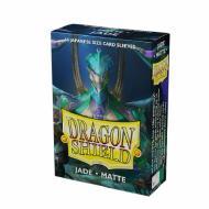 Dragon Shield Jade Matte (small)