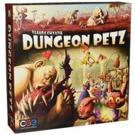 Dungeon Petz, board game, društvena igra, strategija, Beograd, Civilizacija