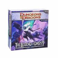Drustvena igra D&D Legend of Drizzt, Beograd, Drustvene igre