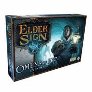 Društvena igra Elder Sign - Omens of Ice ekspanzija