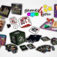 Gigamic igre games