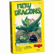 Edukativna igra Fiery Dragons, haba, kutija