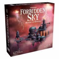Forbidden Sky društvena igra, porodična igra, poklon, board game, rođendan, pametan poklon, strateška igra, family game, kooperativna igra