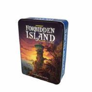 Forbidden Island, društvena igra, board igra, board game, party igra, family game, porodična igra, zabava, igre na tabli, društvene igre