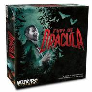 Drustvena igra Fury of Dracula, drustvene igre, Beograd, zabava