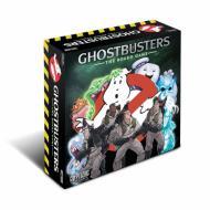 Drustvena igra Ghostbusters, duhovi, Isterivači duhova, board game, društvena igra