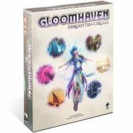 Gloomhaven Forgotten Circle, društvena igra, porodična igra, poklon, board game, dečija igra, rođendan, pametan poklon