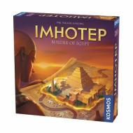Društvena igra Imhotep, strateške igre, igre sa resursima, porodične igre, igre na tabli, društvene igre prodaja Beograd, edukativne igre