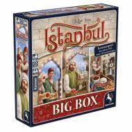 Istanbul: Big Box, board game, drustvena igra, games, beograd, karticne igre