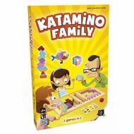 Drustvena igra Katamino Family, gigamic, kutija