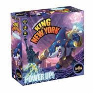 King of New York: Power Up!, Drustvena igra, porodicna igra, igra za poklon, zabava, poklon, beograd, srbija, online prodaja drustvenih igara