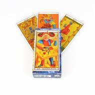 Tarot of Marseilles, karte za poker, karte za igranje, poker, beograd, playing cards