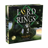 Društvena igra Lord of the Rings Board Game Anniversary Edition kutija