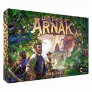 Lost Ruins of Arnak, Drustvena igra, Beograd, Prodaja, Srbija