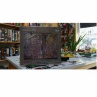 Puzzle Map of Paris, slagalica, puzzle, zabavne igre, porodične igre,Games4you, društvene igre,party igre,board igre, igre za poklon